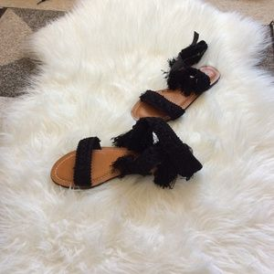 Top shop Women's sandals